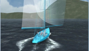 Default Transparent Sails (all boats) by Camster/Northspace